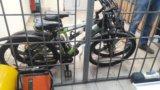 Велосипед stels 600. Фото 1.