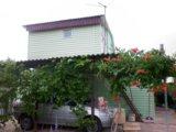 Дача, от 50 до 80 м². Фото 4.