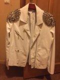 Стильная куртка. Фото 2.