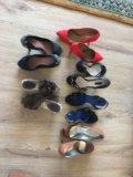 Туфли женские 39р. Фото 1.