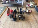 Туфли женские 39р. Фото 2.