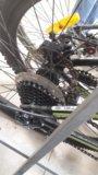Велосипед stels 600. Фото 2.