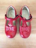 Детские туфли 25разм. Фото 1.
