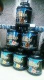 Протеин 100% golden whey 2270 гр - 5lb (maxler). Фото 1.