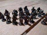 Оловянные солдатики. Фото 2.