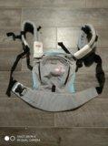 Эргорюкзак для переноски ребенка. Фото 1.