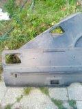 Детали кузова ваз 2103. Фото 1.