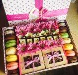 Подарок коробочка счастья. Фото 1.