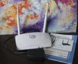 Wi-fi роутер snr-cpe-w4n. Фото 2.