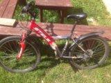 Продам велосипед stels navigator 470. Фото 1.