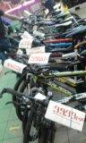 Распродажа велосипедов. Фото 1.