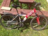 Продам велосипед stels navigator 470. Фото 2.