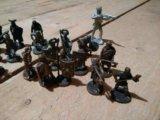 Оловянные солдатики. Фото 3.