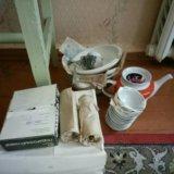 Посуда. Фото 4.