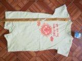 Боди, песочник, футболка. Фото 3.