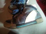 Демисезонные ботиночки. Фото 2.