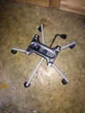 Ножка от кресла ikea. Фото 2.