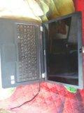 Ноутбук presario cq56. Фото 2.