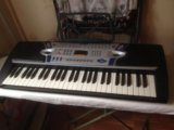 Клавиши синтезатор электроорган. Фото 1.