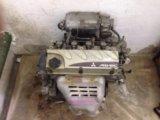 Двигатель. Фото 4.