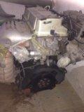 Двигатель. Фото 2.