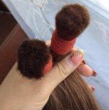 Волосы. Фото 4.