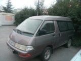 Тойота 1993г диз тоунайс в хтс. полностью обслужен. Фото 1.