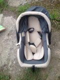 Авто-кресло. Фото 1.
