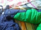 Зимний костюм тройка. Фото 3.