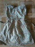 Платье б/у. Фото 1.