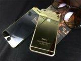 Защитные стекла для iphone 7 и 7 plus. Фото 2.