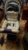 Продаю коляску. Фото 1.