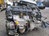 Двигатель nissan ga15de в разборе. Фото 1.