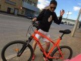 Велосипед rockrider 340 b'twin. Фото 3.