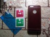 Чехол iphone 6/6s новый+ доставка бесплатно+ подар. Фото 1.