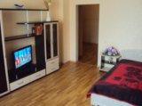 Квартира, 1 комната, 30 м². Фото 1.