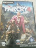 Компьютерная игра farcry4. Фото 1.