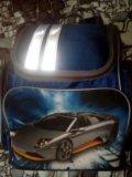 Рюкзак для мальчика. Фото 1.
