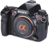 Sony a900 в отличном состоянии. Фото 1.