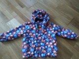 Детская куртка весна - осень. Фото 1.