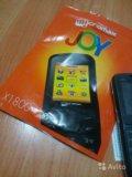 Micromax x1800 joy(новый). Фото 2.