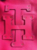 Новая кожаная сумка tommy hilfiger. Фото 4.
