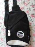 Сумка, рюкзак через плечо. Фото 2.
