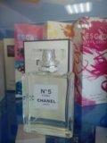 Женский парфюм. Фото 1.