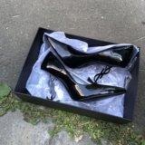 Туфли ysl. Фото 3.