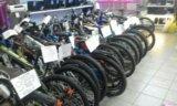 Распродажа велосипедов. Фото 2.