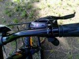 Велосипед techteam storm. Фото 2.
