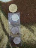 Монеты сссровских времен. Фото 2.
