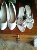 Обувь женская. Фото 1.