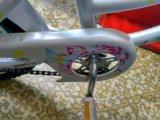 Продам велосипед для девочки. Фото 2.